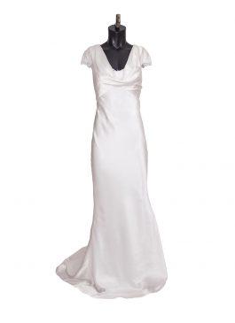 Wedding Dress Style 705