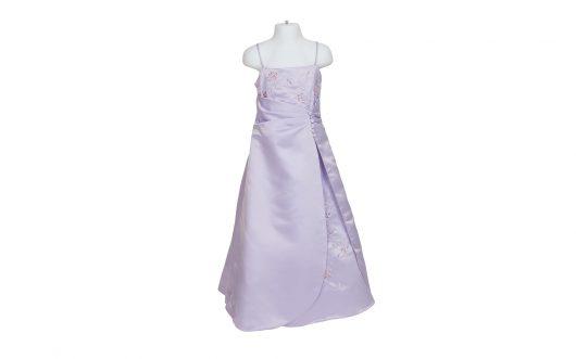 Children Flower Girls Dress 830