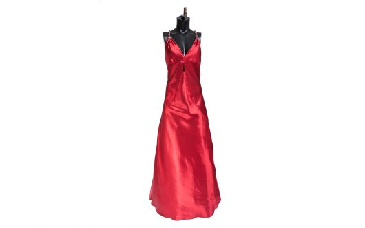 Evening Dress Really Red 967