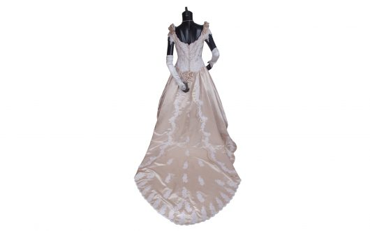 Wedding Dress 703