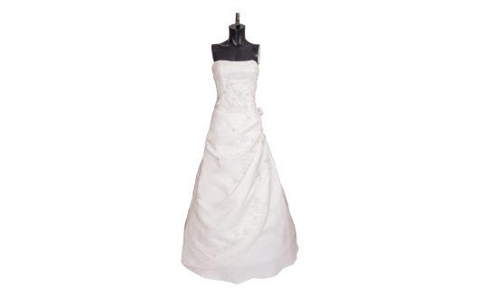 Wedding Dress 707
