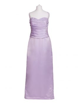 Evening Dress Lavender 969