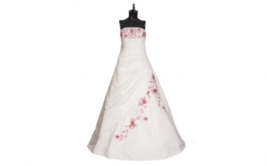 Wedding Dress 715