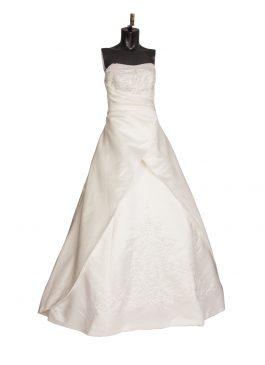 Wedding Dress 718