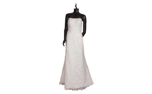 Wedding Dress 701