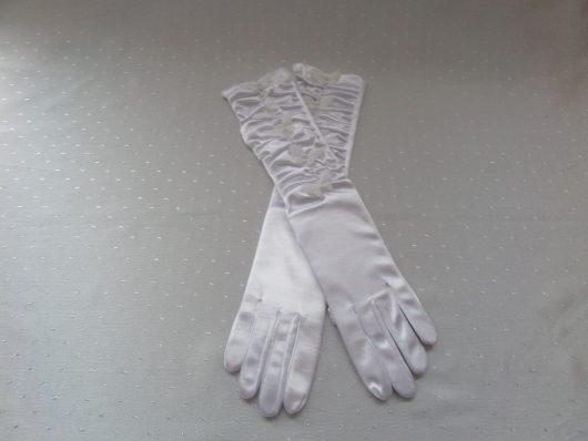 Elbow Butterflies Gloves
