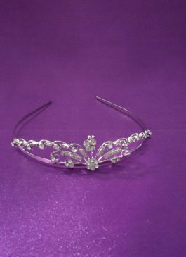 Children Diamante Tiara