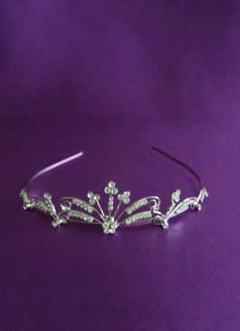 Children Crystal Tiara